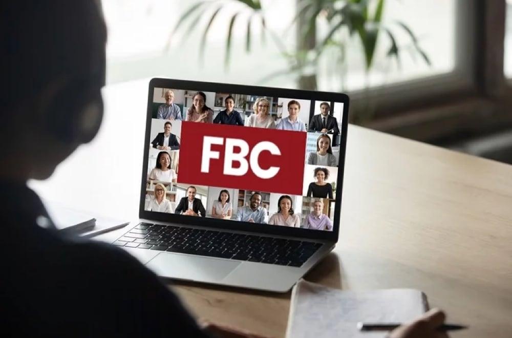 FBC digital events